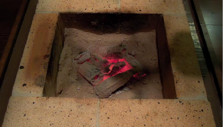 炉端 蔵や