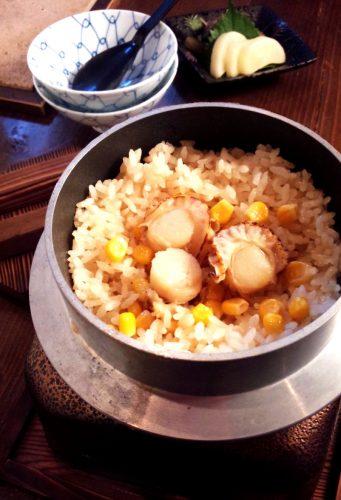 hotate-toumorokoshi-gohan